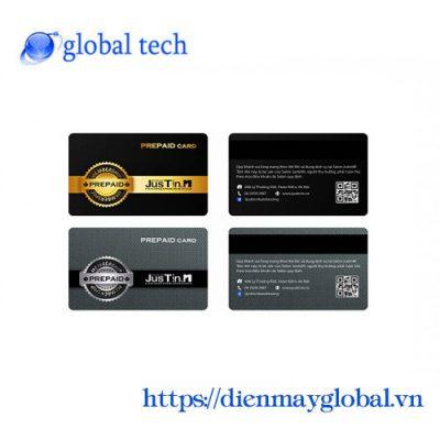 Sản xuất thẻ Vip