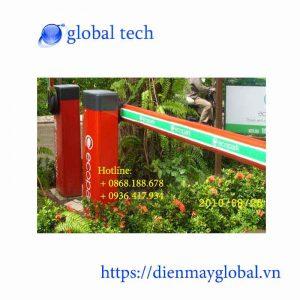 Barrier tự động Epoch 208H