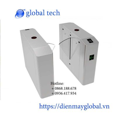Cong tu dong Flap Barrier Y248