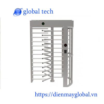 Cổng xoay Full Height Turnstile G535