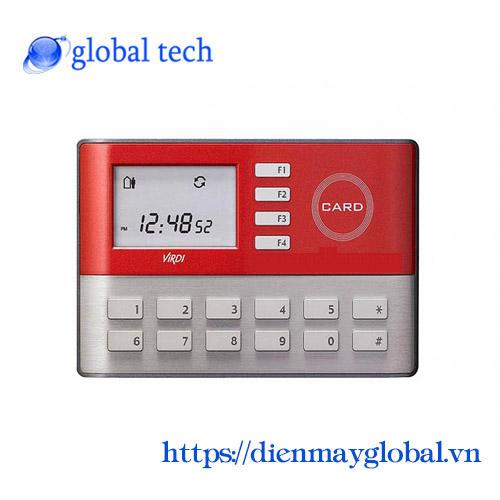 Máy Chấm Công VIRDI AC1000