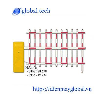 Barrier tự động BS-306-TIIIB