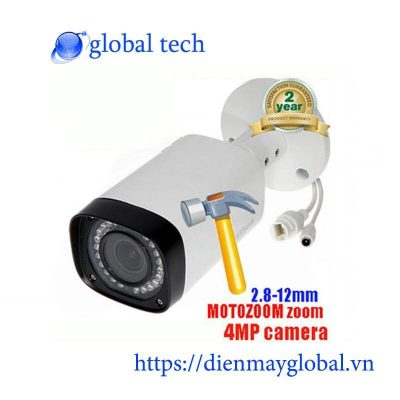 Camera Dahua DH-IPC-HFW4431R-Z