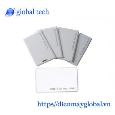 Thẻ cảm ứng proximity 125khz