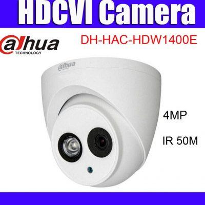 Camera Dahua DH-HAC-HDW1400E