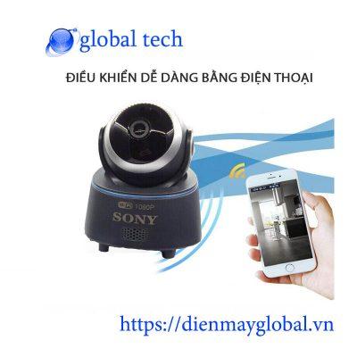 Camera wifi Sony