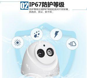 Camera Dahua DH-HAC-HDW1100E-A