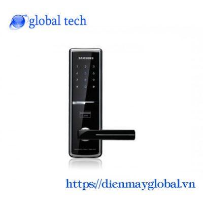 Khóa cửa điện tử Samsung SHS 5120XMK