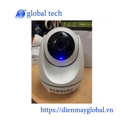 Camera wifi Samsung