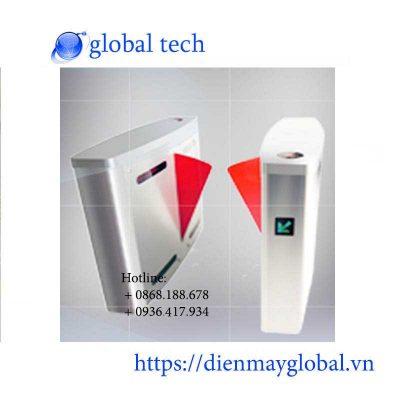 Cửa tự động flap barrier