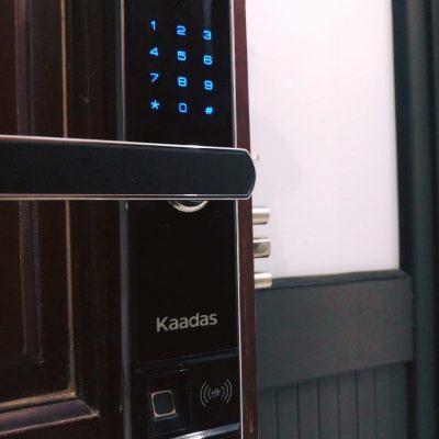 Khóa cửa điện tử Kaadas 5155