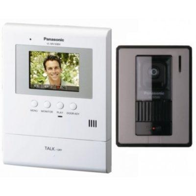 Chuông cửa có hình Panasonic VL-SV30VN