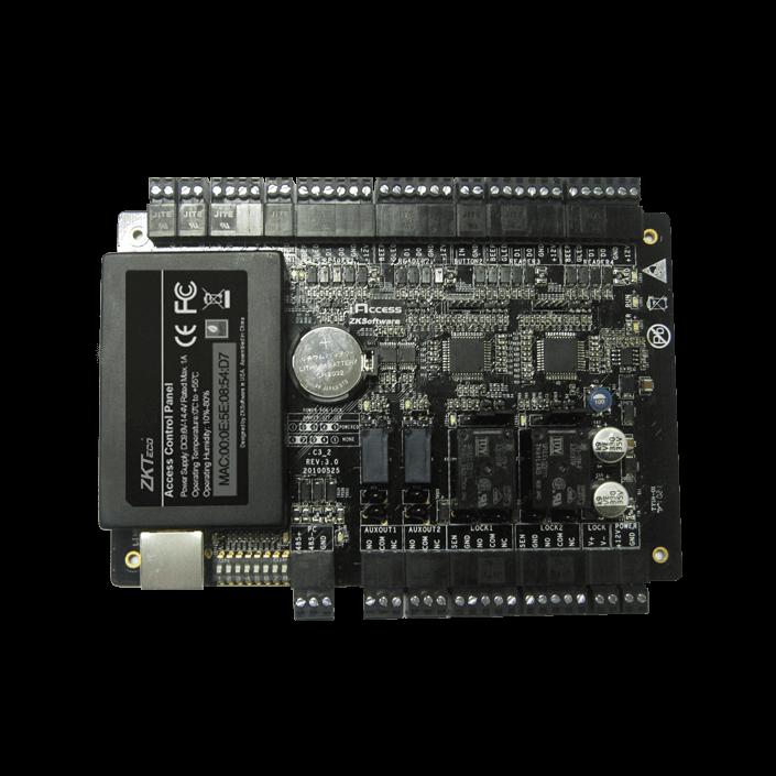 Bộ điều khiển trung tâm Zkteco C3-100
