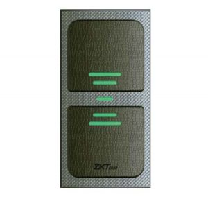 Đầu đọc thẻ KR500E - thiết bị kiểm soát Zkteco