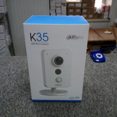 Camera wifi Dahua DH-IPC-K35