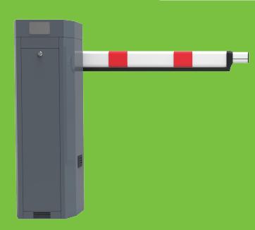 Barrier tự động Zkteco PB3010