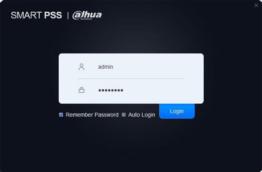 Tạo tài khoản và đăng nhập vào ứng dụng