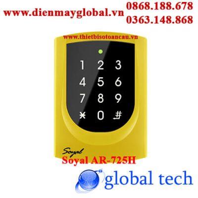 Đầu đọc thẻ Soyal AR-725H