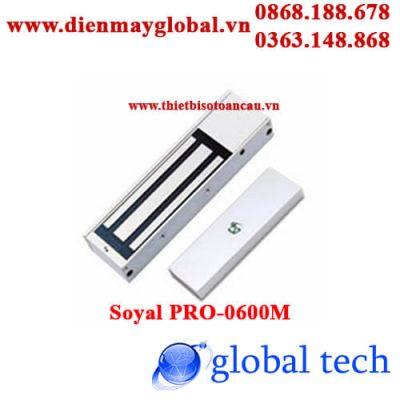 Khóa lực từ Soyal PRO-0600M