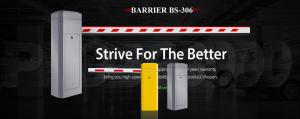 Lắp đặt cổng barrier tự động tại hải phòng