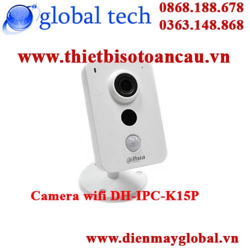 camera wifi Dahua DH-IPC-K15P