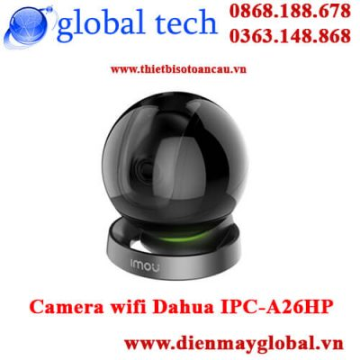 Camera wifi Dahua IPC-A26HP