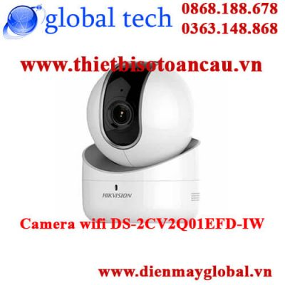 Camera wifi Hikvision DS-2CV2Q01EFD-IW