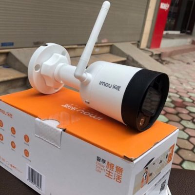 Camera wifi lechange TF1T