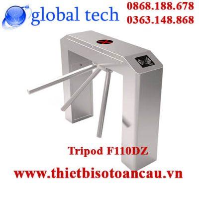 Cổng xoay 3 càng Tripod F110DZ