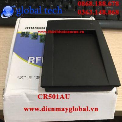 Đầu đọc thẻ mifare CR501AU