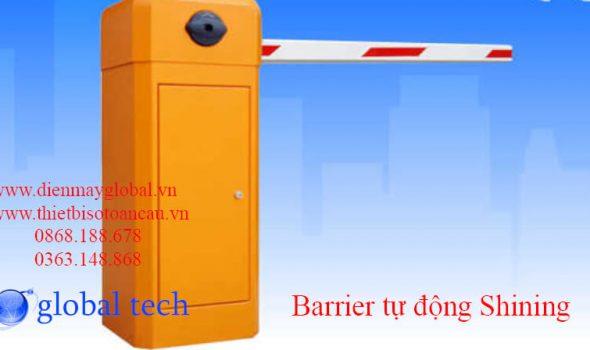 Barrier tự động Shining