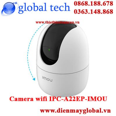 Camera wifi IPC-A22EP-imou