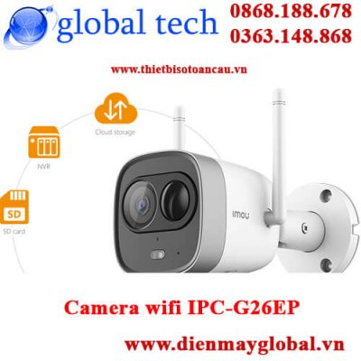 Camera wifi IMOU IPC-G26EP