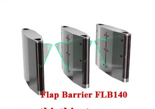 Flap barrier FLB140
