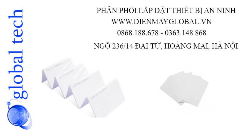 In thẻ nhân viên Hà Nội