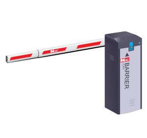 Barrier Magnet BR618T