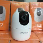 Camera wifi imou TP2