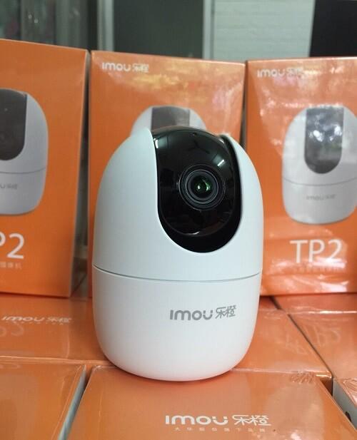 Camera wifi imou TF2
