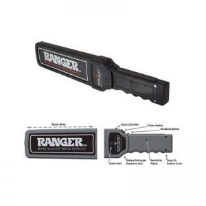 Máy dò kim loại Ranger M1500
