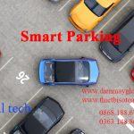 Bãi đỗ xe tự động