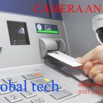Camera an ninh ATM