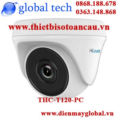 Camera Hilook THC-T120-PC