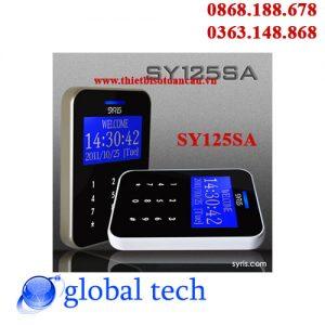 Bộ điều khiển cửa Syris SY125Sa