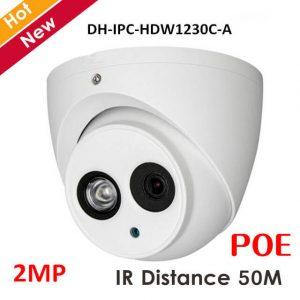 Camera DH-IPC-HDW1230C-A