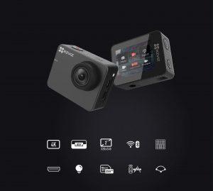 Camera hành trình Ezviz S3 4K