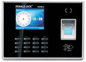 Ronald Jack F678Pro